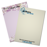 "Digital Letterhead 8.5"" x 11"""