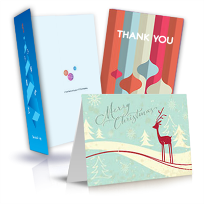 Greeting/Holiday Cards